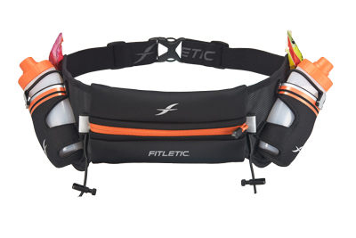 Gear Review: Fitletic Hydration Belt