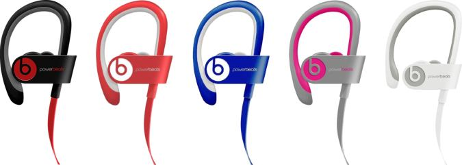 Gear Review: Beats Powerbeats2 Wireless