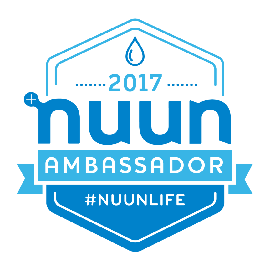Joining the 2017 Team nuun!