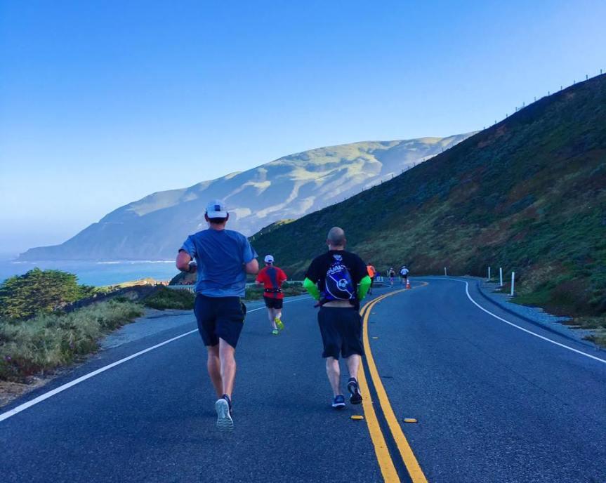 Race Review: Big Sur InternationalMarathon
