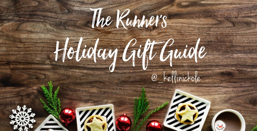 The Runner's Holiday Gift Guide