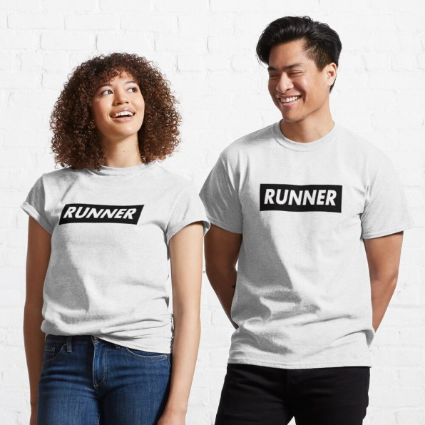 RUNNER Classic T-Shirt
